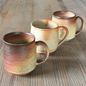 10月の陶芸体験のお知らせ