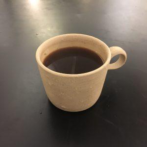 12月陶芸体験のお知らせ