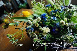 6月イベント お花のある暮らしの教室